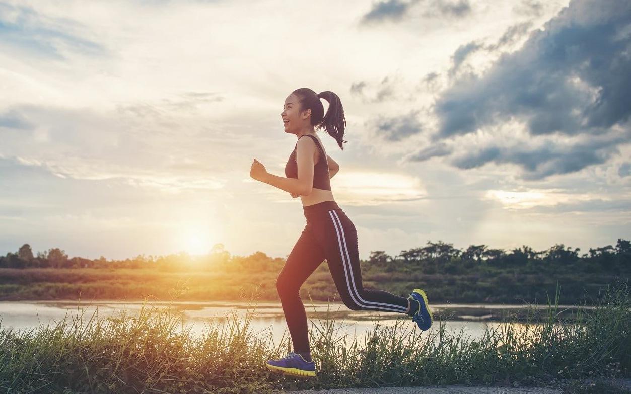 Những bài tập giảm cân hiệu quả