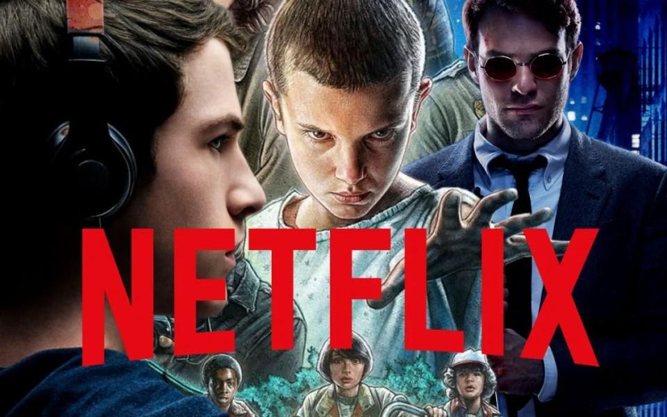 Những bộ phim Netflix xuất sắc mọi thời đại