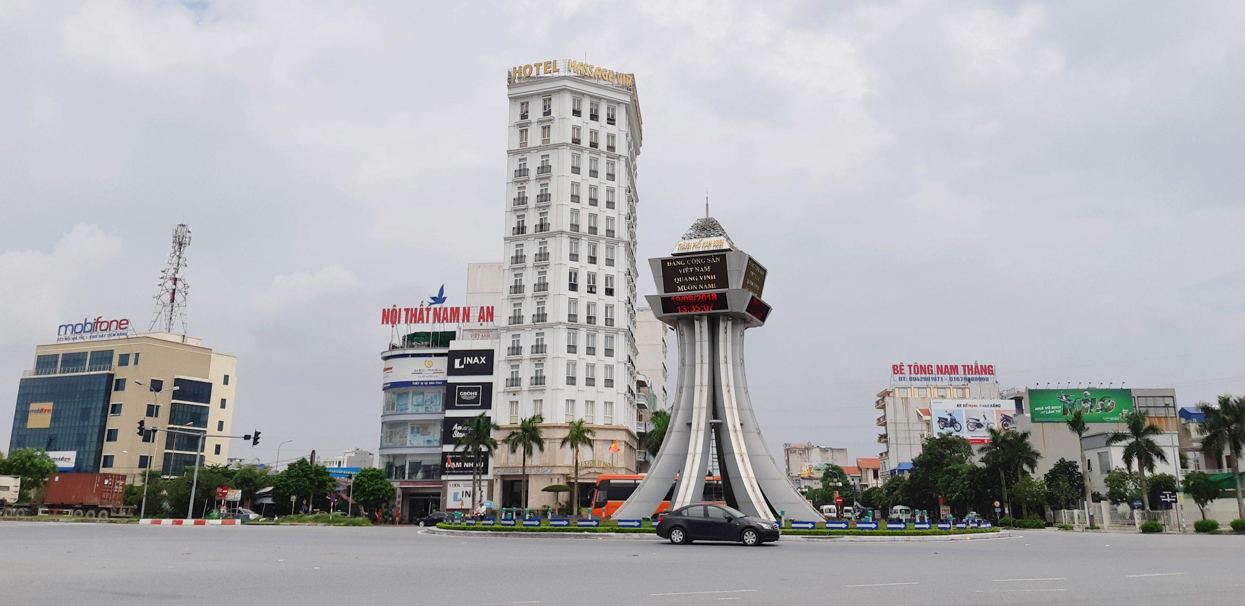 Những đặc sản nức tiếng nhất định phải thử ở Nam Định