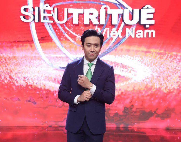 Gameshow Siêu trí tuệ Việt Nam